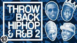 Download 90's Hip-Hop and RnB Mix | Best of Bad Boy | Throwback Rap & R&B Video