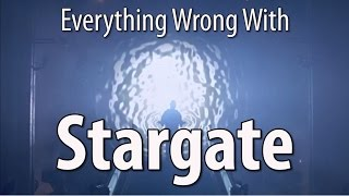 Download Everything Wrong With Stargate In 14 Minutes Or Less Video