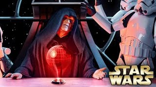 Download What Palpatine Did in His Free Time [Legends] Video