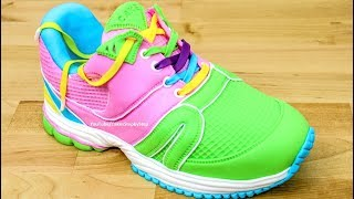 Download How to make a SNEAKER CAKE / Pastel Zapatilla Video