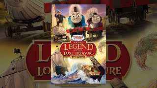 Download Thomas & Friends: Sodor's Legend of the Lost Treasure - The Movie Video