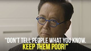 Download KEEP THEM POOR | This Is What The Richest Don't Want You To KNOW (an illuminating interview) Video