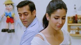 Download Scene: Ek Tha Tiger   Saari Zindagi Ussi Ke Liye   Salman Khan   Katrina Kaif Video