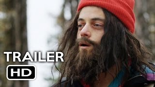 Download Buster's Mal Heart Official Trailer #2 (2017) Rami Malek Drama Movie HD Video