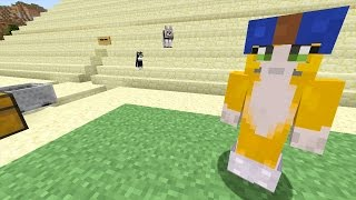 Download Minecraft Xbox - Temple Trap [409] Video