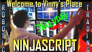 Download 4 HOUR C# NINJASCRIPT TRAINING AND WALK-THROUGH - LIVE STREAM - ″Today WE'RE CODING A ROBOT LIVE!!″ Video