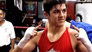Download RESHAT MATI : ALBANIAN BEAR : NY BOXING TOURNAMENT 2014 : 3 rounds Video