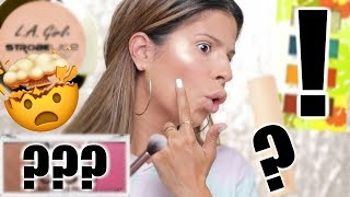 Download FULL FACE MOST UNDERRATED AFFORDABLE MAKEUP | you HAVE to know about Video