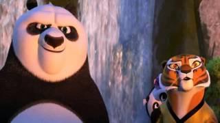 Download Kung Fu Panda 3 Po teach Pandas Video