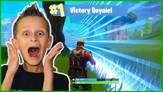 Download I WON VICTORY ROYALE!!! Video