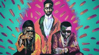 Download Mr Eazi & Major Lazer - Leg Over (Remix) (feat. French Montana & Ty Dolla Sign) Video