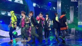 Download Super Junior - Superman, 슈퍼주니어 - 슈퍼맨, Music Core 20110806 Video