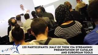 Download European e-Participation Day 2015 Video
