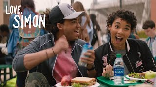 Download Love, Simon | ″Love Life, Love Friendship″ TV Commercial | 20th Century FOX Video