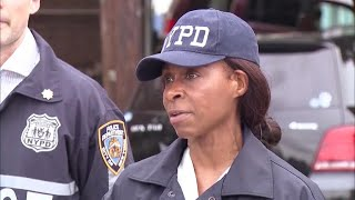 Download 3 infants among 5 stabbed at day care in New York City Video