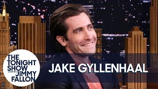 Download Jake Gyllenhaal Is Obsessed with Tom Holland as Spider-Man Video