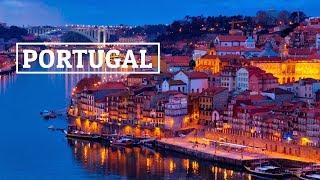 Download Las 10 ciudades más hermosas de Portugal Video