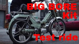 1980 Puch Maxi moped Free Download Video MP4 3GP M4A - TubeID Co
