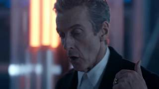 Download Doctor Who - Do you think I care for you so little Video