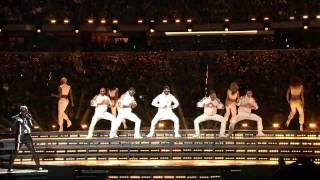 Download Black Eyed Peas Super Bowl XLV Halftime Show HDTV Video