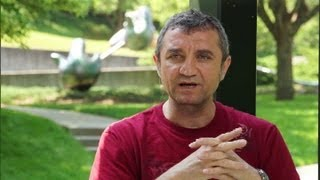 Download 2013 CSHL Symposium Interview: Dr. Ruslan Medzhitov Video
