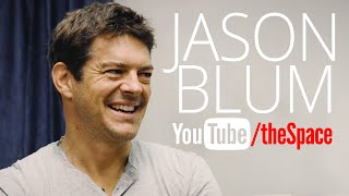 Download Jason Blum on Horror, Filmmaking and YouTube | Interview at YouTube Space LA Video