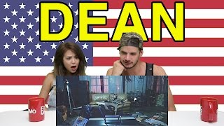 Download Fomo Daily Reacts to Dean ″Bonnie & Clyde″ Video