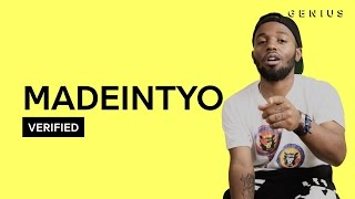 """Download MadeinTYO """"I Want"""" Official Lyrics & Meaning 