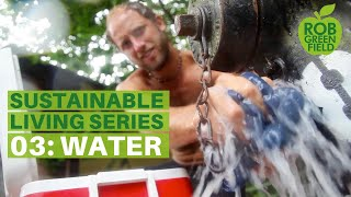 Download Sustainable Living E3 | Water: Consumption and Conservation Video