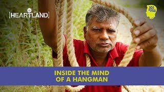 Download Inside the Mind of A Hangman | Unique Stories from India Video