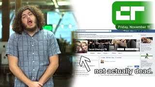Download Facebook Made Us All Dead | Crunch Report Video
