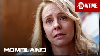Download 'Maggie's Testimony' Ep. 10 Official Clip | Homeland | Season 7 Video
