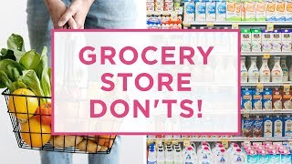 Download 10 Things You Should Never Buy At The Grocery Store | The Lifestyle Fix Video