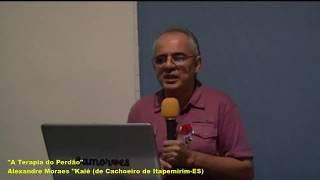 """Download Palestra: """"A Terapia do Perdão"""", com Alexandre Moraes """"Kaiê"""" Video"""