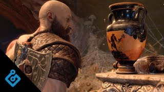 Download Norse and Beyond: Expanding God of War's Mythology Video
