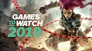 Download Darksiders 3: Fighting a Lava Brute - IGN First Video