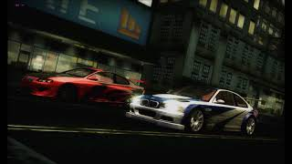 Download NFS MW: What happens if we beat Razor at the start of the game Video