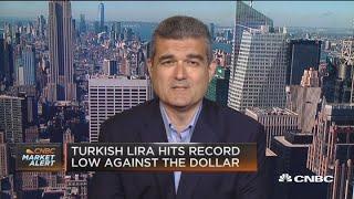 Download Turkish lira already causing ripple effect in emerging markets: Schlossberg Video