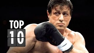 Download Top Ten Sylvester Stallone Quotes - Movie Countdown HD Video
