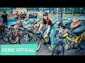Download Hình Ảnh Hậu Trường MV Sự Thay Đổi Của Thế Giới Xebiz 2017 (FULL HD) Video