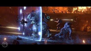 Download Trailer Redux - Overwatch / Avengers: Infinity War (Overwatch: Omni Wars) Video