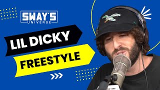 Download Lil Dicky Freestyle on Sway In The Morning | SWAY'S UNIVERSE Video