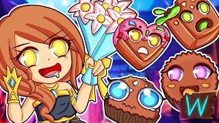 Download DO YOU WANT CHOCOLATE!? in Hide and Seek! (Witch It Funny Moments) Video