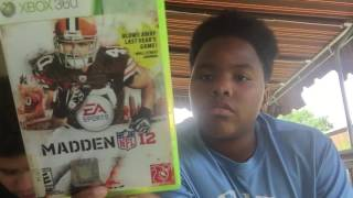 Download My sports game collection!🔥 PT.1 Video