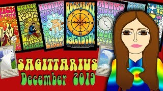 Download SAGITTARIUS DECEMBER 2019 A Gift for You! Tarot psychic reading forecast predictions Video