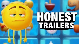 Download Honest Trailers - The Emoji Movie Video