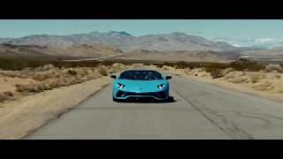 Download Experience Aventador S Roadster #2: Defying Downforce Video