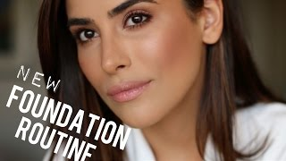 Download Everyday Glowing Makeup - BEST FOUNDATION! (EASY) Video