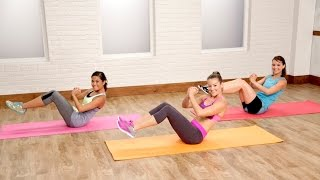 Download Torch Calories With This 20-Minute HIIT Workout Video