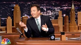 Download Jimmy Fallon Explains His Finger Injury Video